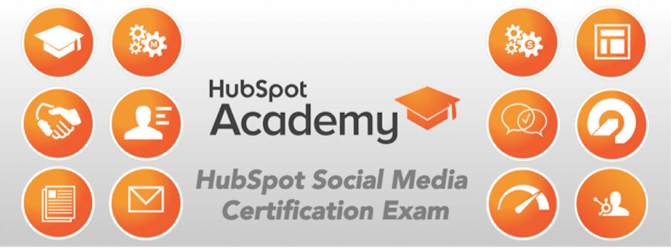 HubSpot Social Media Certification Answers
